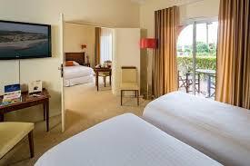 hotel chambre communicante chambres de l hôtel le palmyra golf au cap d agde