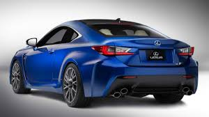 lexus sport 4 door new lexus rc f performance coupe with 460hp v8 first photos