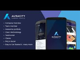 android app marketing audacity marketing app android apps on play
