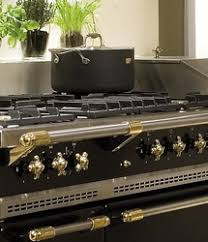 piano de cuisine lacanche la gamme lacanche