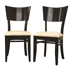 Microfiber Dining Room Chairs Microfiber Dining Chairs Modern Chairs Design