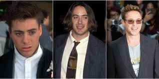 robert downey jr photos robert downey jr through the years