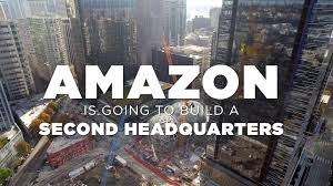 amazon black friday northface amazon is on the lookout for another north american city to host