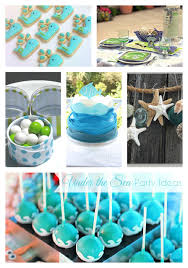 the sea baby shower ideas baby shower ideas for the sea the sea baby shower