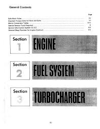 ih diesel engine d155 d179 d206 d239 d268 d310 d358 manual ebay