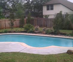 austin swimming pool gallery crystal clear pools and spas