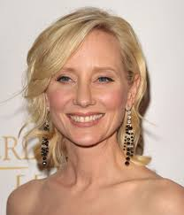 anne heche short hair anne heche at 12th international beverly hills film festival