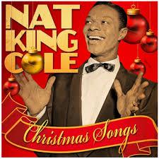nat king cole christmas album nat king cole christmas songs