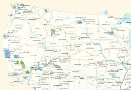 Colorado National Parks Map by Hey We U0027ve Been There National Parks The Citygirls Go Hiking