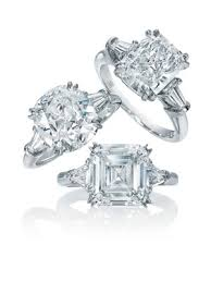 harry winston engagement ring prices winston engagement rings