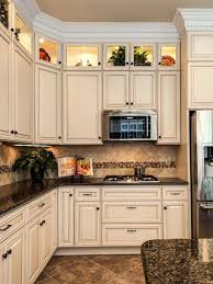 kitchen backsplash ideas for cabinets brown kitchen backsplash subscribed me