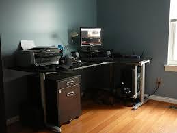 corner desks ikea amazing solution for small space decorative