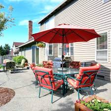 cost of patio awning how to build a screened in patio family