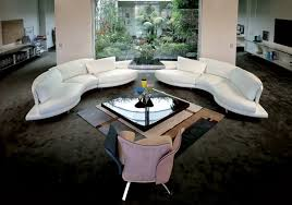 Modern Leather Living Room Furniture Modern Leather Living Room Furniture Sets Decorating Ideas
