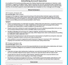 Advertising Resume Templates Ats Friendly Resume Template 20 Ats Friendly Resume Example
