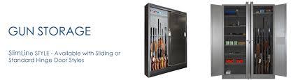Gun Cabinet Specifications Securall Gun Cabinets Gun Cabinet Gun Storage Firearm Cabinets