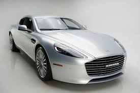 aston martin rapide 2017 2017 aston martin rapide s stock clt05727 for sale near