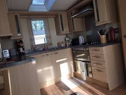 luxury static caravans lodges cumbria lake district gatebeck