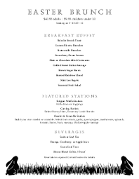 easter menu borders musthavemenus 108 found