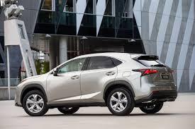 lexus nx reader reviews news auto brake hiccup sees 6 856 lexus nx suvs recalled