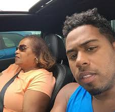 bobby valentino and his it s a family affair