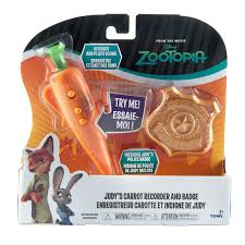 try me button spirit halloween amazon com zootopia judy u0027s carrot recorder and badge toys u0026 games