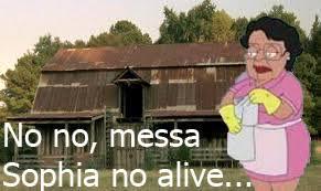 Consuela Meme - spoiler walking dead consuela meme by swordmaster229 on deviantart