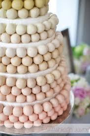 cake pop wedding cake sweet treats cake pop wedding cake