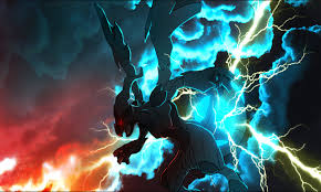 the strongest legendary pokemon