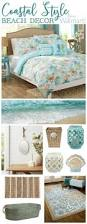 Beach House Home Decor by Best 25 Coastal Bedding Ideas On Pinterest Coastal Bedrooms