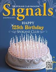 monster truck show spokane spokane club magazine jan feb 2015 by signals magazine issuu