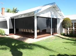 Outside Blinds And Awnings Awnings Perth Outdoor Blinds Perth Shades Kenlow