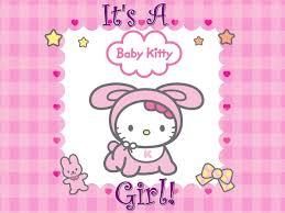 blog de fiestas baby shower hello kitty
