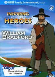 review william bradford animated pilgrims