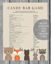 baby shower candy bar ideas 25 popular baby shower prizes that won t get tossed in the garbage