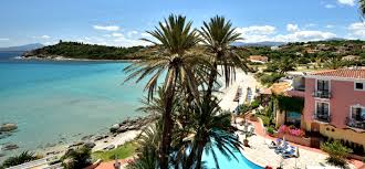 beach hotels in sardinia holidays beach hotels in sardinia