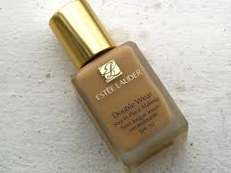 estee lauder double wear maximum cover 11 very light estee lauder double wear stay in place makeup 3w2 cashew review