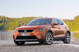 seat ateca xcellence test seat ateca 2017 1 4 tsi 150 xcellence full review nl