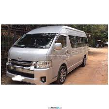 toyota hiace 2014 toyota alphard 2014 car for rent in phnom penh on khmer24 com
