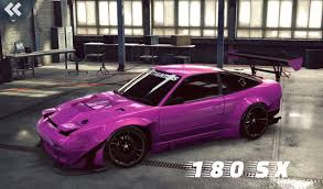 custom nissan 180sx need for speed no limits nissan 180sx speedhunters gameplay