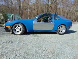 porsche 944 silver porsche 944 track car u2013 weight loss plan new hill garage