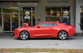camaro v6 mpg chevrolet the chevrolet camaro 1ss visits hemmings hemmings