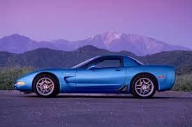 2004 corvette z06 specs 2002 corvette specs national corvette museum