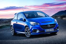 opel cars 2016 detailed 2016 opel corsa opc