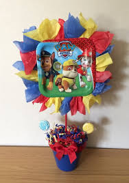 Centerpieces For Kids by Get 20 Paw Patrol Party Ideas On Pinterest Without Signing Up