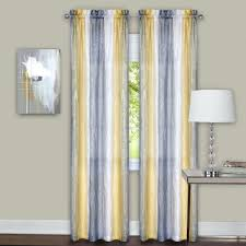Yellow And Blue Curtains Beautiful Shower Curtains Yellow And Gray 35 Photos Gratograt