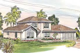 mediterranean house plan nice home zone