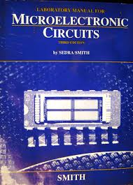 laboratory manual for microelectronic circuits international
