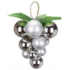 silver decorative balls silver decorative balls suppliers and
