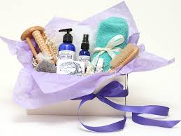 relaxation gift basket lavender relaxation spa gift basket parcel